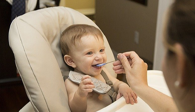 Alimentos para bebés com IVA a 6%
